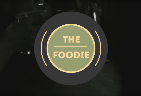 The Foodie